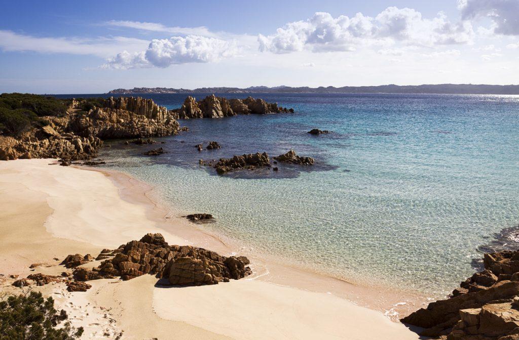 10 spiagge più belle della sardegna