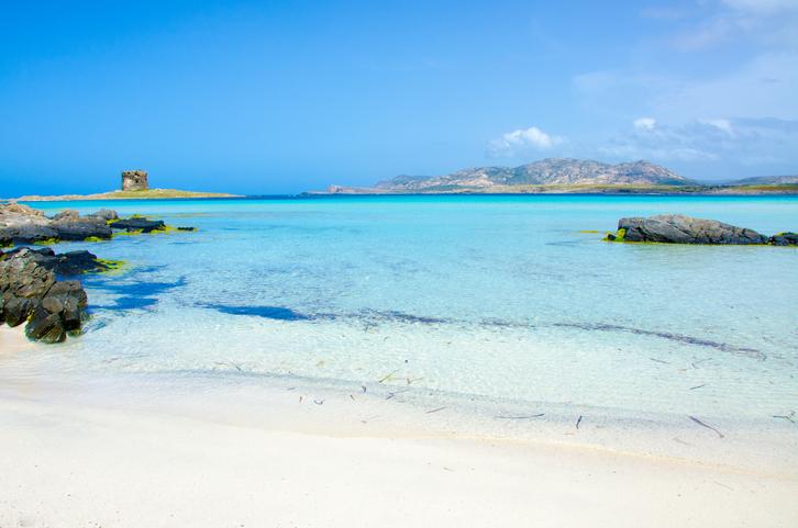 spiagge più belle della sardegna
