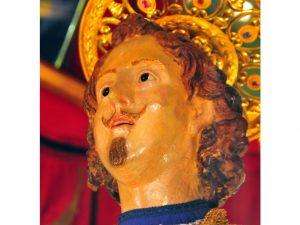 Sant'Efisio qual è la storia della festa di Cagliari