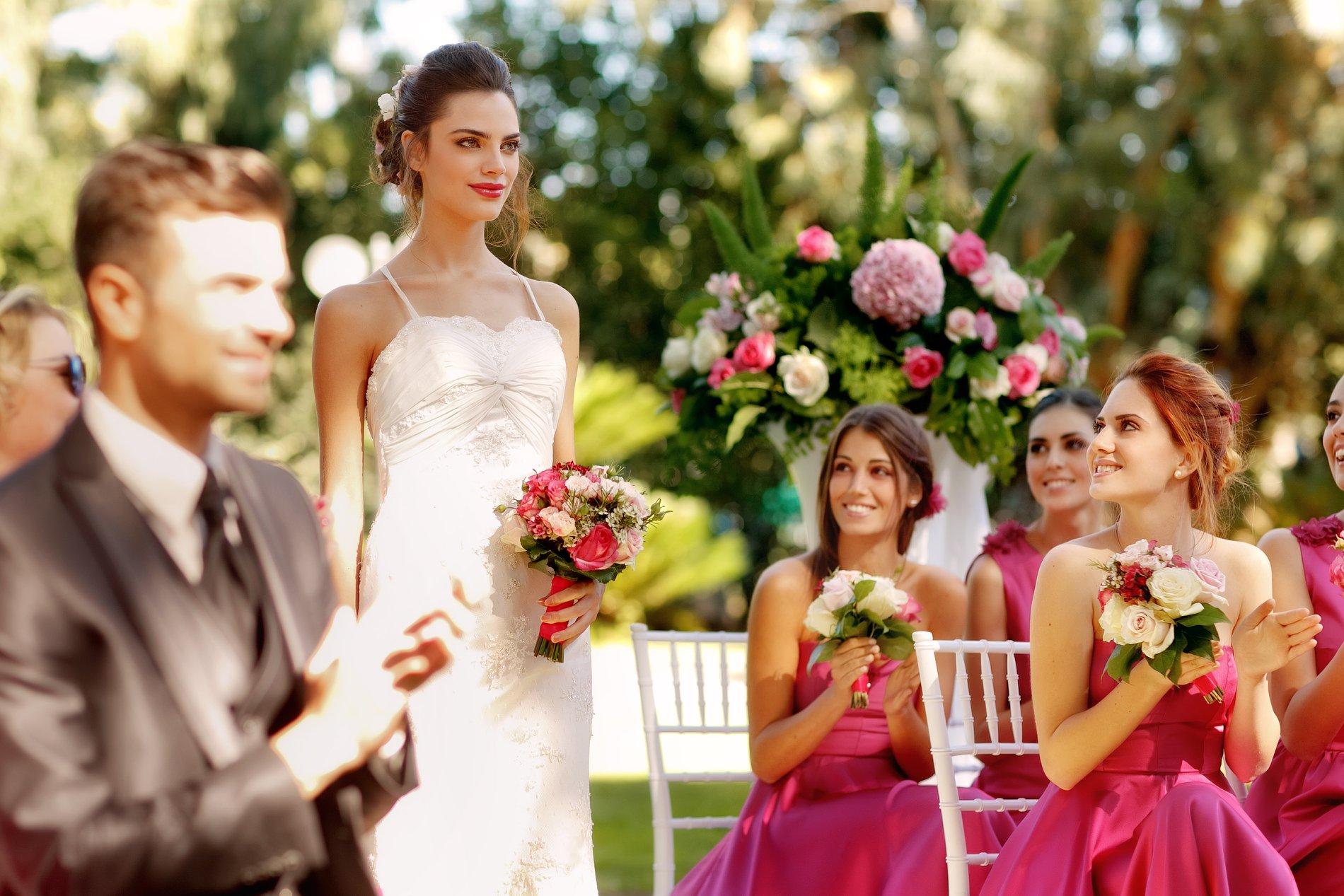 angelo garini il ricevimento per un matrimonio perfetto