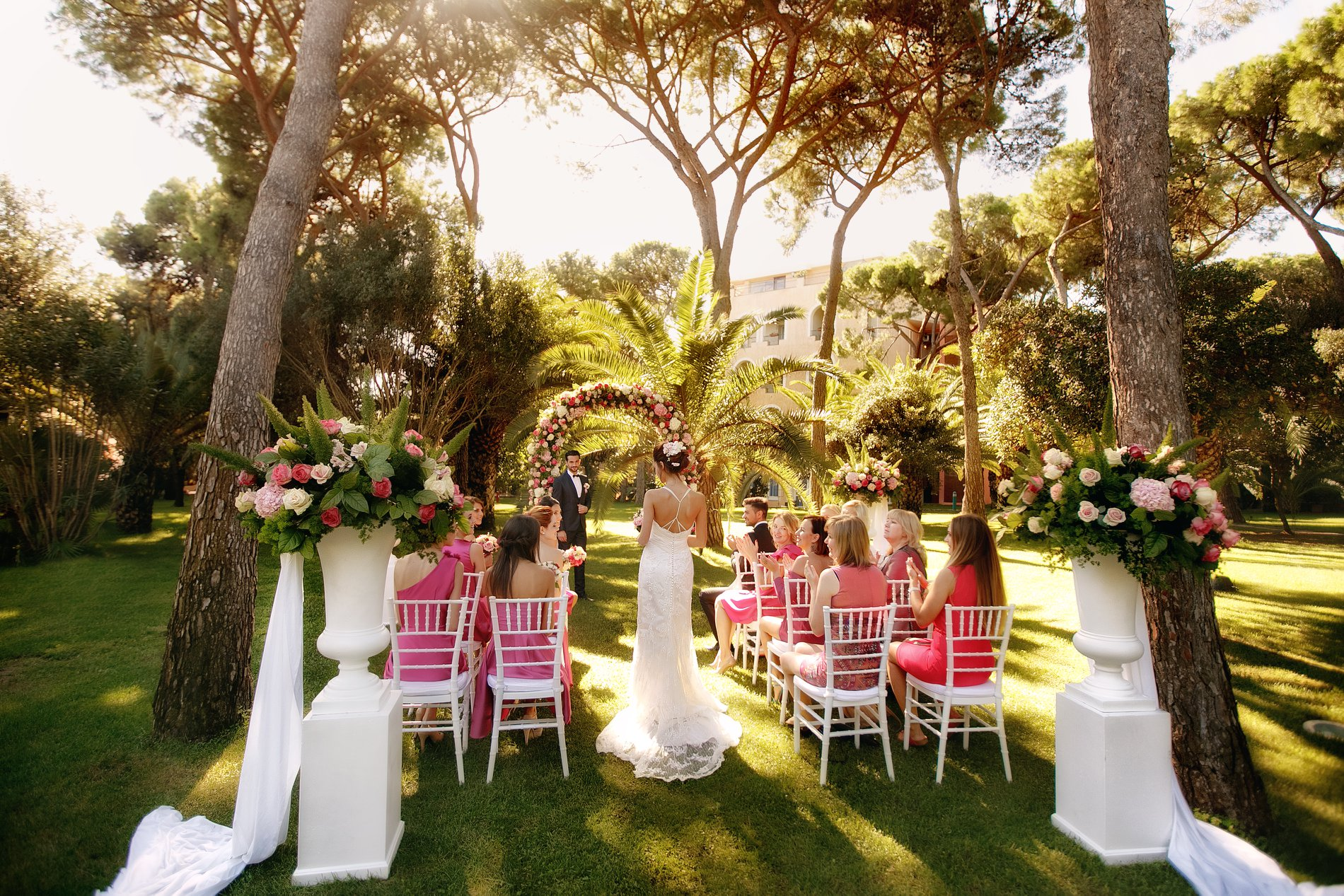 angelo garini accoglienza e ospitalità per un matrimonio perfetto