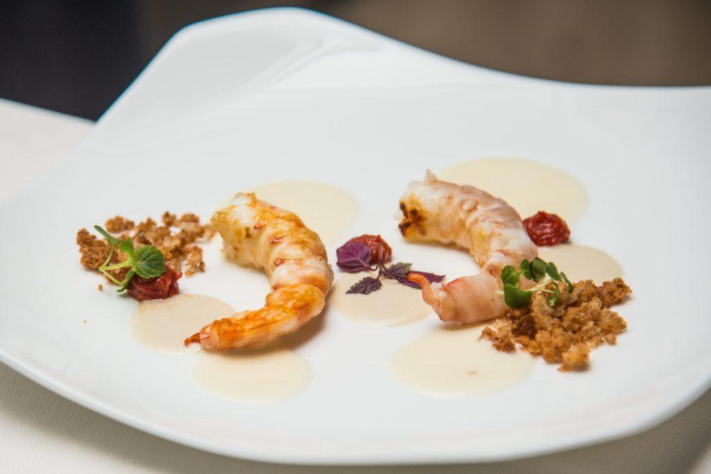 celebrity chef night forte village resort sardegna