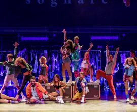 life is musical at forte village Arena
