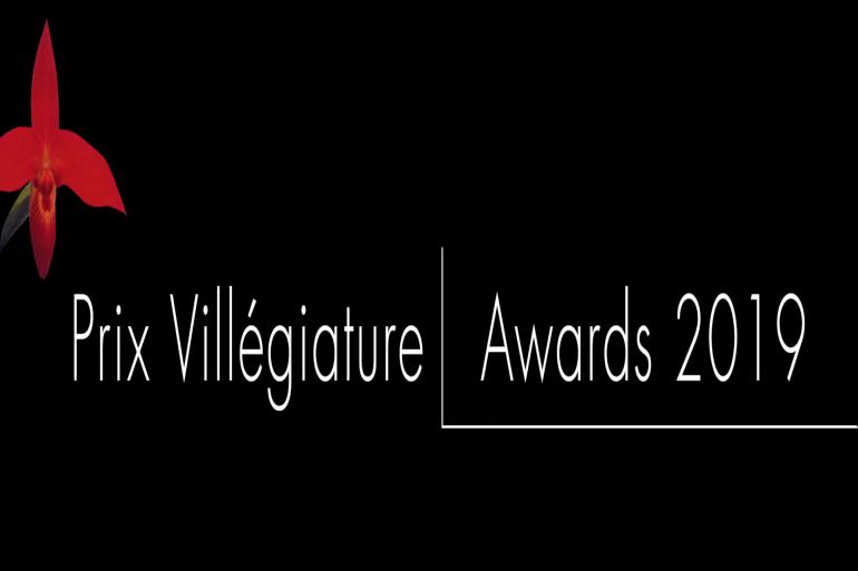 PrixVillégiature Awards