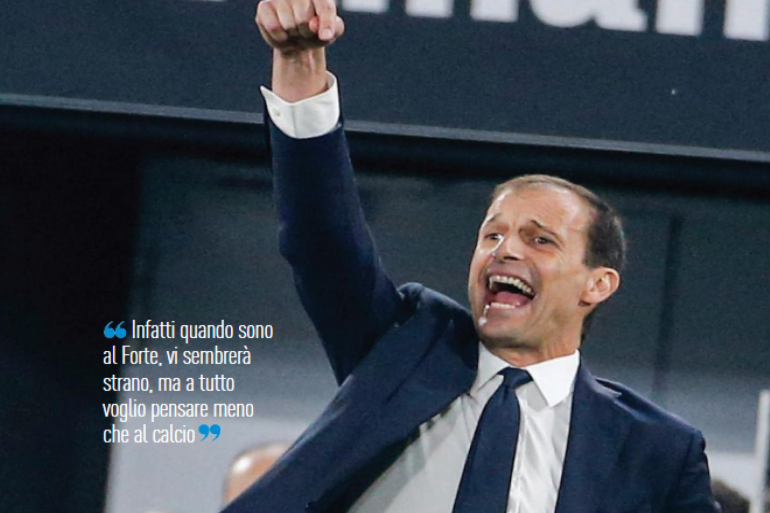 allegri al forte village