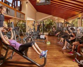 allenamento sportivo forte village