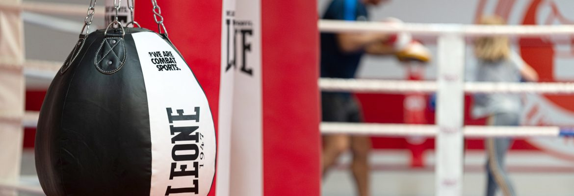 Boxing_Sport Academy